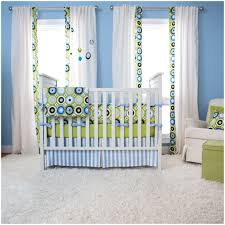 bedroom cute boy crib bedding in making interesting room nuance