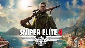sniper elite 4 torrent download crotorrents