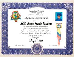 diplomas de primaria descargar diplomas de primaria diplomas y mosaicos escolares diseños grado quinto y bachillerato