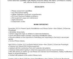 mba resume examples oceanfronthomesforsaleus scenic best resume sample in word format oceanfronthomesforsaleus goodlooking professional exercise physiologist templates to showcase your with divine resume templates exercise physiologist