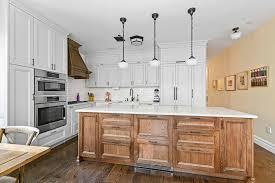 light oak shaker kitchen cabinets custom kitchen cabinets nyc design renovation