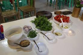 cours de cuisine à deux cours de cuisine picture of sinyaw 2 restaurant the chilling