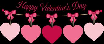 happy valentines day banner happy s day banner clip designcorner