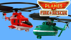 planes 2 fire rescue flying blade ranger windlifter disney