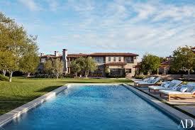 Home Design Show California Khloé And Kourtney Kardashian Realize Their Dream Houses In