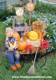 Outdoor Fall Decor Pinterest - 27 best fall images on pinterest fall fall picnic and welcome fall