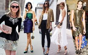 new year u0027s party ideas for stylish ladies and gents