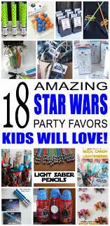 wars party favors wars party favor ideas