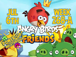 angry birds friends 2017 tournament 268 angrybirdsnest