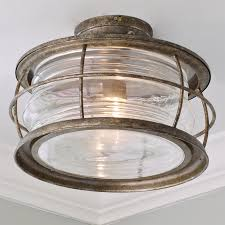 Dusk To Dawn Outdoor Ceiling Light by Outdoor Ceiling Light Coldwater Outdoor Lighting Thomas Lighting