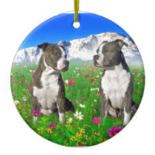 blue bull ornaments zazzle ca