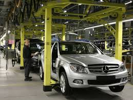 fields mercedes fields motorcars mercedes dropping robots for human workers