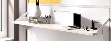 bureau 40 cm profondeur lit relevable panama secret de chambre