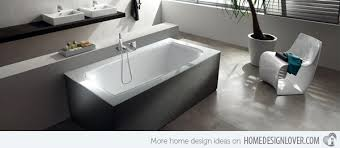 Aria Bathtubs 15 Creative And Efficient Bathtubs From Teuco Home Design Lover