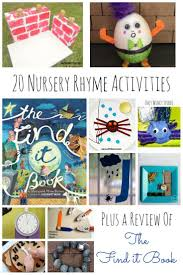 Nursery Rhymes Decorations by Best 25 Nursery Rhymes For Toddlers Ideas On Pinterest Rhymes