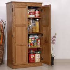 Pantry Cabinet For Kitchen Free Standing Pantry Revival Search House