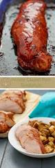 thanksgiving pork loin honey glazed pork tenderloin recipe glazed pork honey glaze