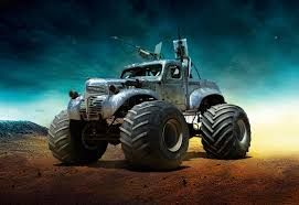 1979 bigfoot monster truck mad max fury road car details mad max vehicle behind the scenes
