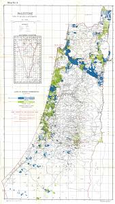 A New Map Of Jewish jewish land purchase in palestine wikipedia