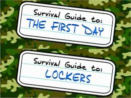 guide to the first day and lockers ned u0027s declassified