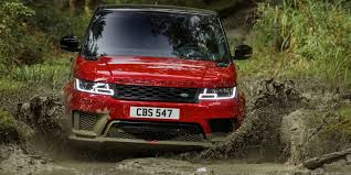 Range Rover Sport Pricing Announced