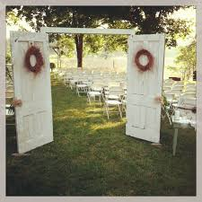wedding arch kelowna utterly brilliant outdoor wedding ideas tailored fit