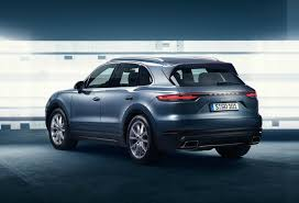 porsche cayenne recalls recall is your vehicle affected shebuyscars safety