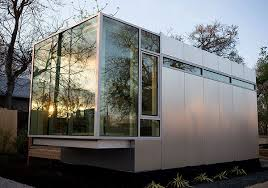 tiny modern home tiny homes constellation atx