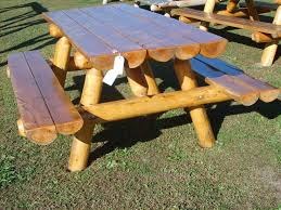Foldable Picnic Table Plans by Best 25 Picnic Table Plans Ideas On Pinterest Outdoor Table