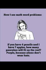 Meme Math Problem - meme math problem this meme always pops up because math sucks