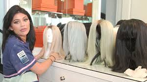 Kylie Jenner Inspired Bedroom Kylie Jenner Shows Off Her Wig Collection U0026 Gives Tour Of Glam