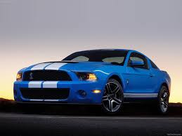 ford mustang shelby gt500 2010 pictures information u0026 specs