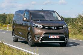 toyota proace verso 2016 toyota proace verso youtube