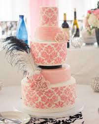 cake stencil designs that are perfectly pretty