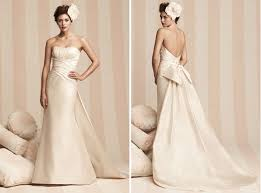 wedding dresses with bows how to reuse an wedding gown sandals wedding