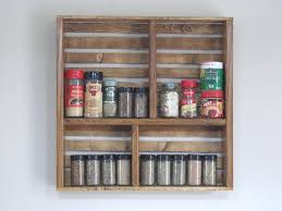 spice cabinets for kitchen spice organizer for kitchen wooden spice rack spice rack