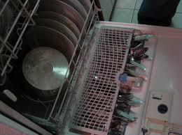 How To Fix Dishwasher Door Spring Photo Of The Day Whirlpool Dishwasher Utensil Tray Whitney Hess