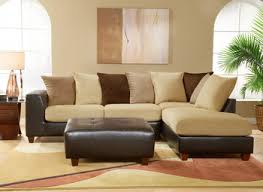 enchanting living room ideas with brown sectional 17 best ideas