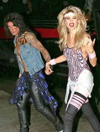 80s Workout Halloween Costume 46 Celebs Managed Pull Couples Halloween Costume