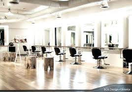love dark floors and wallshair salon floor plan ideas hair