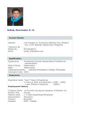 resume exles no experience student resume sles no experience tomyumtumweb
