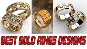 rings design for men gold ring design for men gold wedding rings for men simple