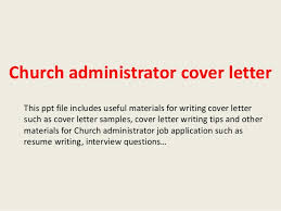 church administrator cover letter 1 638 jpg cb u003d1394016350