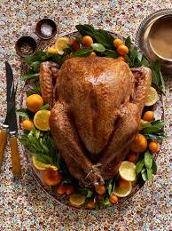 apple turkey recipes thanksgiving 27 best thanksgiving turkey recipes how to cook turkey
