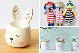 easter present ideas 23 super sweet and chocolate free easter gift ideas for babies and