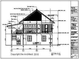 cool thailand house plans pictures best inspiration home design