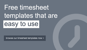 Automated Timesheet Excel Template Excel Templates Calendars Calculators And Spreadsheets
