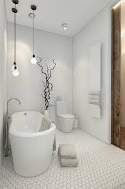 Small White Bathroom Ideas Creative Way To Decorate White Bathroom Designs Beautified With A