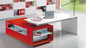 Red Office Furniture by Innovative Modern Office Desks Jitco Furniture
