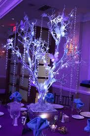 Tree Centerpiece Wedding by Butterfly Tree Centerpiece Butterfly Tree Centerpiece With Led